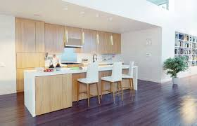 kitchen island wall kitchen kitchen island design one wall wood table white countertop