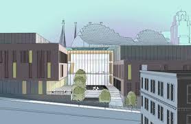 cultural helix architecture design