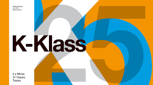 k klass 25 25 years of k klass club anthems out now official