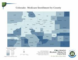 Boulder Colorado Map Maps Colorado Rural Health Center