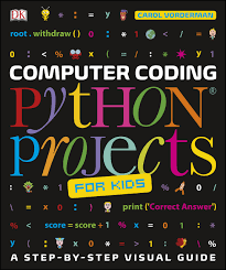 computer coding python projects for kids ebook carol vorderman