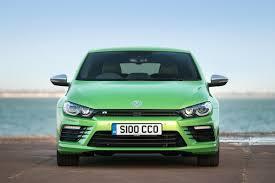 volkswagen scirocco 2015 vw scirocco r 2 0 tsi review 2015