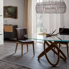 tosca side chair by cattelan italia yliving