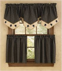 curtains u0026 drapes magnificent country curtain rods fearsome