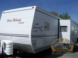 used 2006 dutchmen rv four winds 26l dsl travel trailer at byerly
