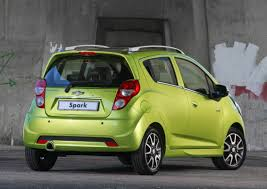 chevrolet spark chevy spark lt is an urban warrior iol motoring