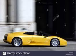 Lamborghini Murcielago Yellow - car lamborghini murcielago roadster convertible model year 2004