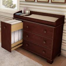 dresser with removable changing table top top changing table with removable top dennis hobson design