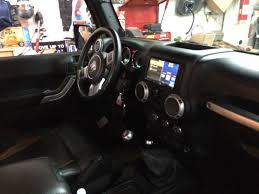 jeep audio 2011 jeep wrangler u2013 high end car stereos u0026 alarms