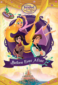 before after disney tangled the series by stacia