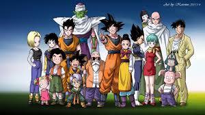 20 powerful dragon ball characters