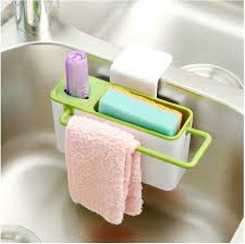 Kitchen Sink Soap And Sponge Holder by Kitchen Soap Caddy Kitchen Sink Caddy Organizer Sponge Dish Brush