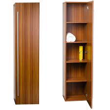 buy andria 71 inch contemporary double wall mounted teak tn m1810