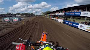 motocross race track 2017 mxgp of usa gopro onboard transworld motocross
