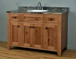 Rustic Bathroom Vanity Cabinets by Best 20 Bathroom Vanity Cabinets Ideas On Pinterest Vanity