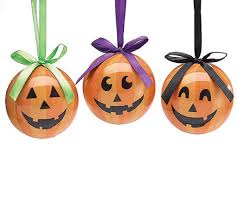 funky cool halloween tree ornaments u2022 lynnoak