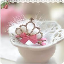 children s hair accessories 120pcs lot baby girl princess rabbit crown children s