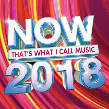 various artists now that s what i call music 2018 music streaming
