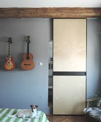Reclaimed Wood Home Decor by Decor Reclaimed Wood Sliding Door For Cozy Home Decoration Ideas