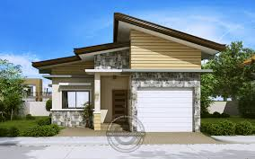 one storey house celeste one storey house design with 2 bedrooms amazing