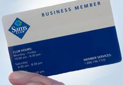 sams club business cards national small business week update sam s club announces