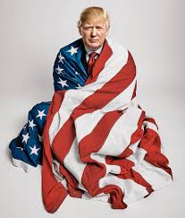 Obama No American Flag How The Loyal Opposition Will Work In Trump U0027s America
