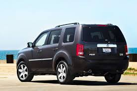 lexus rx or honda pilot recall roundup 2006 2011 toyota rav4 rear wheel alignment