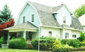 fresh dutch colonial house colors 4012