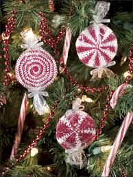 candy ornaments candy ornaments