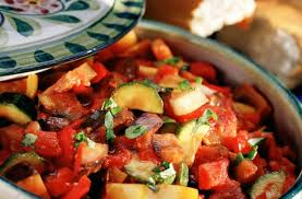 cuisine ratatouille style ratatouille recipe goodtoknow