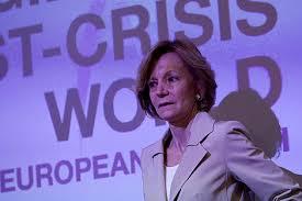 """España reclama """"agilidad"""" para solucionar la crisis"""