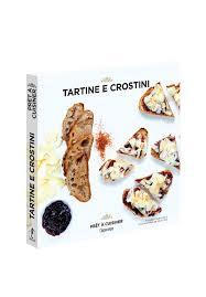 a cuisiner tartine e crostini pret à cuisiner l ippoco edizioni