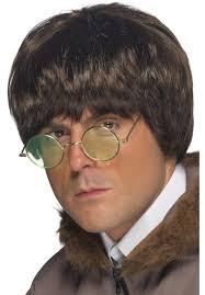 brit pop hair style brown brit pop style wig escapade uk