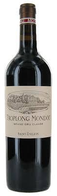 learn about chateau troplong mondot 2015 chateau troplong mondot 1st classified growth b wine library
