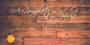 top portland hardwood floor stores