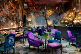 bar of the week the glade at sketch the london economic