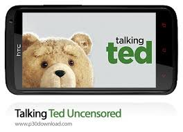 talking ted apk talking ted v3 0 0 free apk p30download