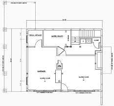 Pole Barn Home Floor Plans 127 Best Home Plans Images On Pinterest Small House Plans