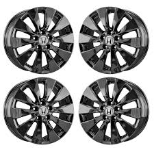 cheap rims honda accord honda accord wheels rims wheel stock factory oem used