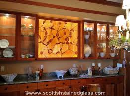 Stained Glass Kitchen Cabinet Doors Stained Glass Kitchen Windows U0026 Cabinets Dallas Stained Glass Dallas