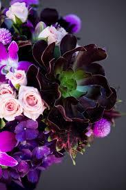 purple bouquets check out this gorgeous purple bridal bouquet