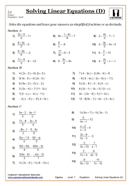 maths for year 5 worksheets koogra