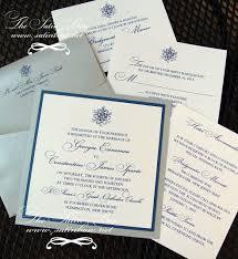 snowflake wedding invitations wedding invitations simple snowflake wedding invitations designs