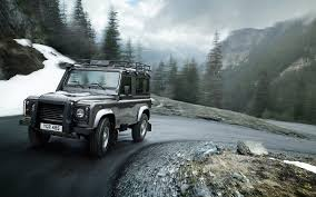 land rover defender 2016 khan report land rover axes defender