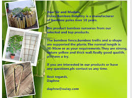 plant pot grape bamboo trellis garden trellis for climbing plants
