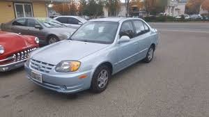 2004 hyundai accent for sale used 2004 hyundai accent for sale in robert mo