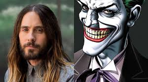 halloween the joker the u0027suicide squad u0027 cast of supervillains is the hottest thing in