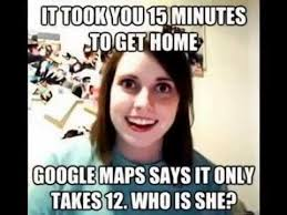 Internet Girlfriend Meme - the best overly attached girlfriend memes youtube