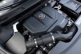 cadillac srx engine 2010 cadillac srx awd premium review test drive