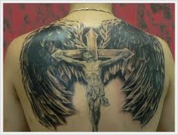 35 cool u0026 amazing cross tattoos for men